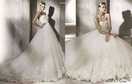 Салон свадебных платьев в Москве