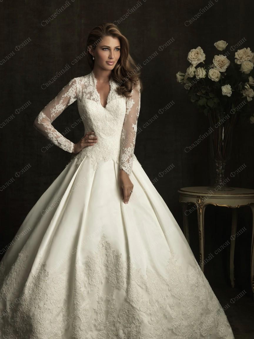 Свадебное платье как у Кейт Миддолтон. Имеется в наличии цвет айвори