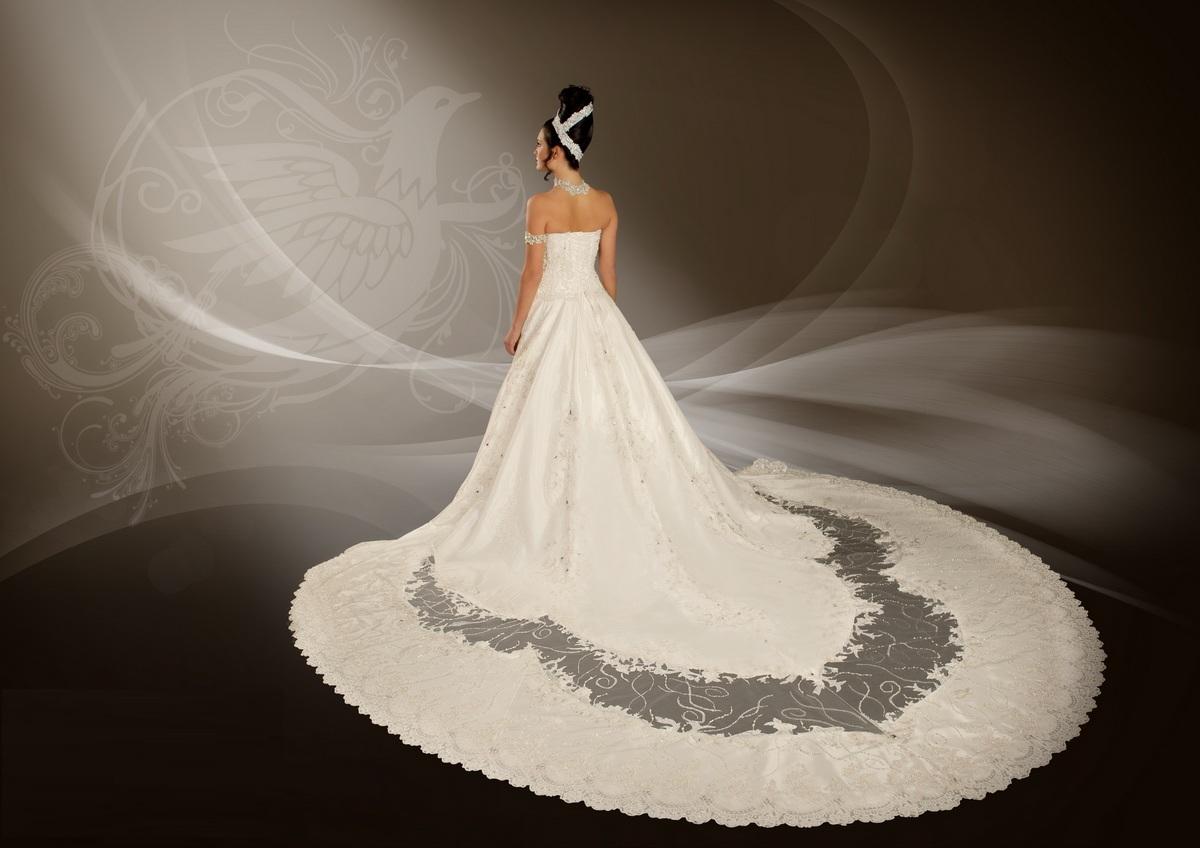 Эксклюзивны Свадебные Платья